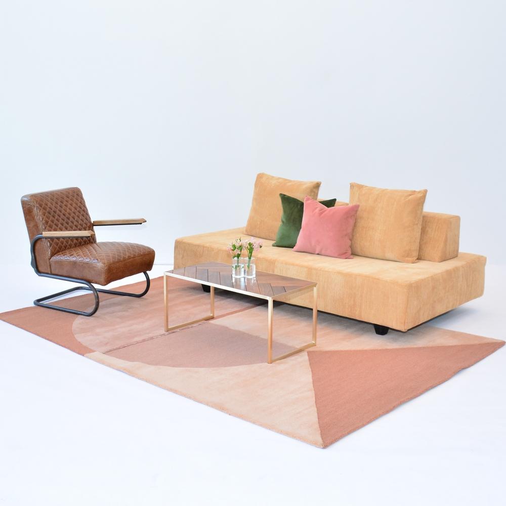 Additional image for island sofa corduroy
