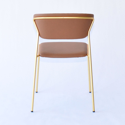 Additional image for rockwell chair saddle