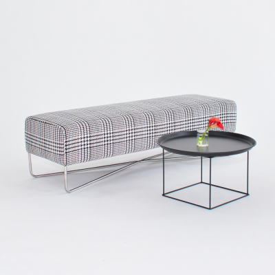 Additional image for balance bench plaid