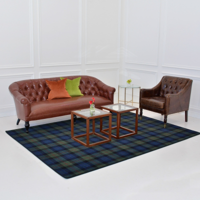 Additional image for gunn modern area rug