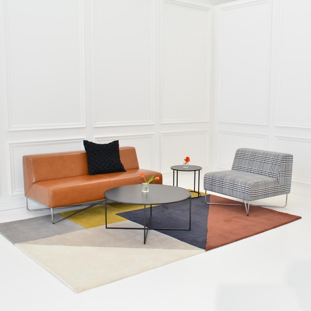 Additional image for balance sofa saddle