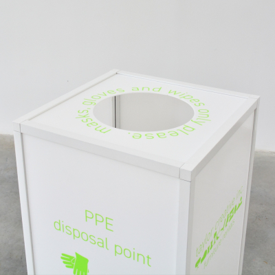 Additional image for pure disposal