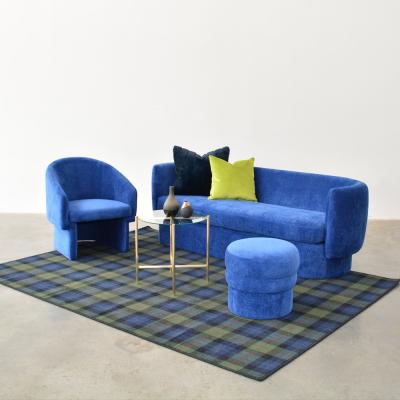 Additional image for soren sofa sapphire