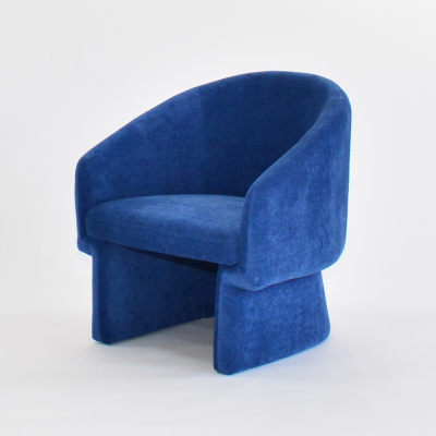 Additional image for sven chair sapphire