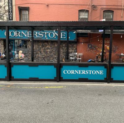 Additional image for cornerstone tavern