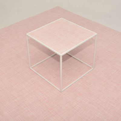 Additional image for chilewich floor mat blush