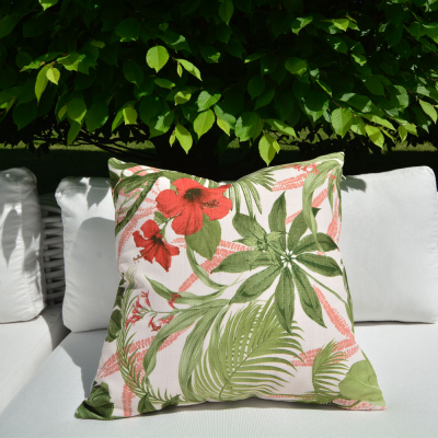 Additional image for exotic pillow