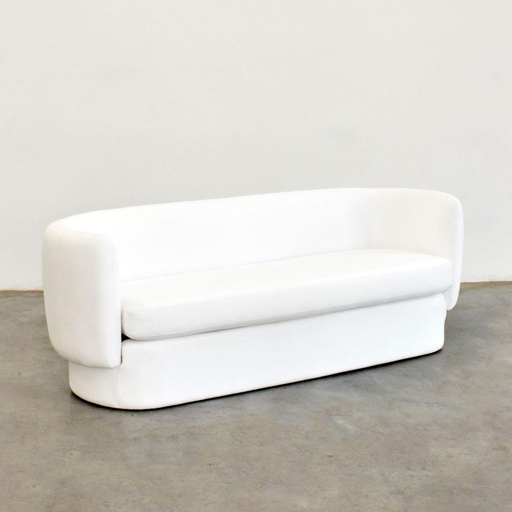 Additional image for soren sofa white