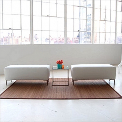 Additional image for hudson bench white