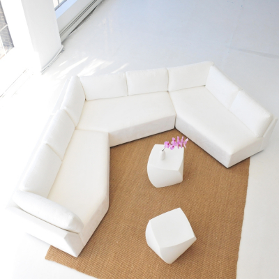 Additional image for gehry cube white