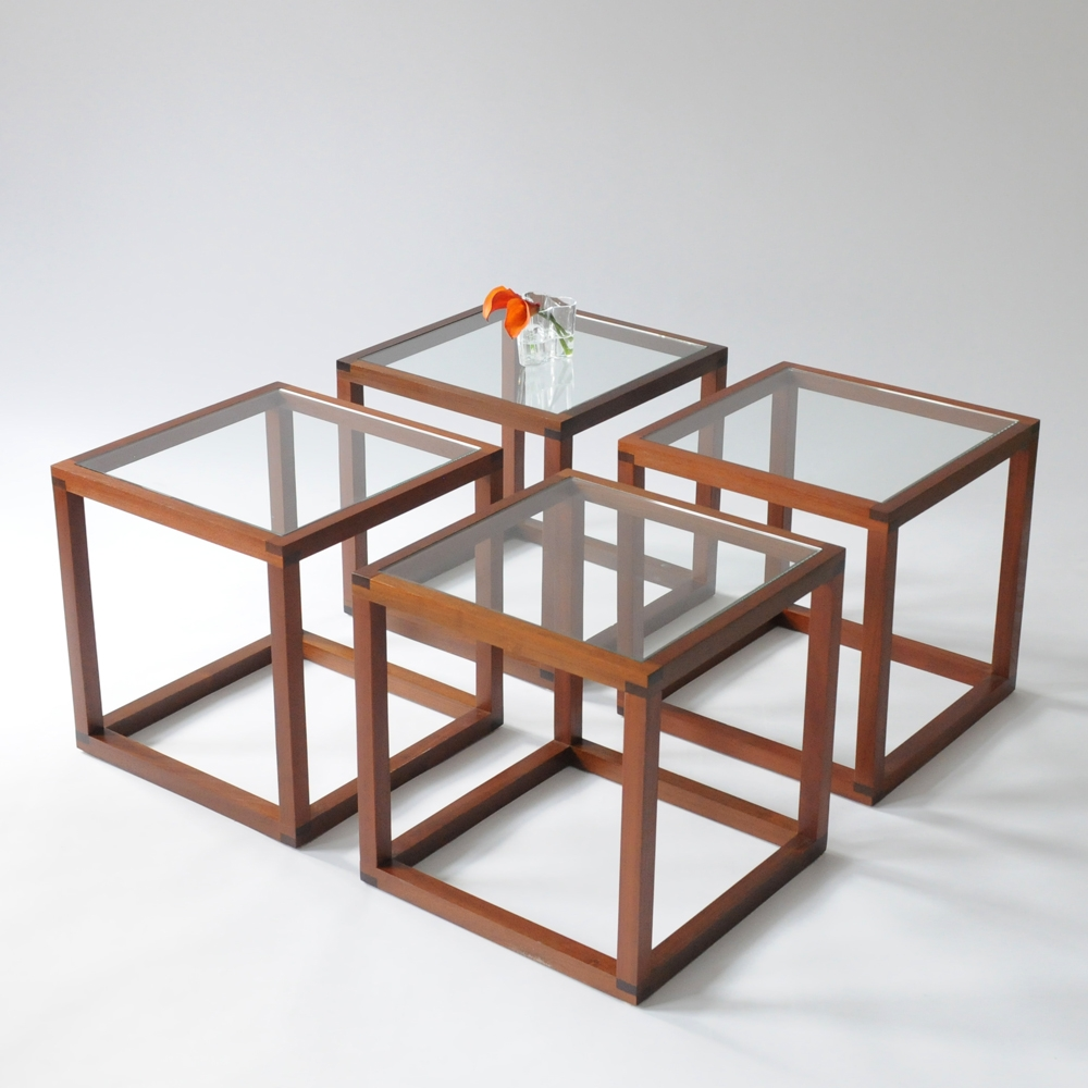 Additional image for butler side table
