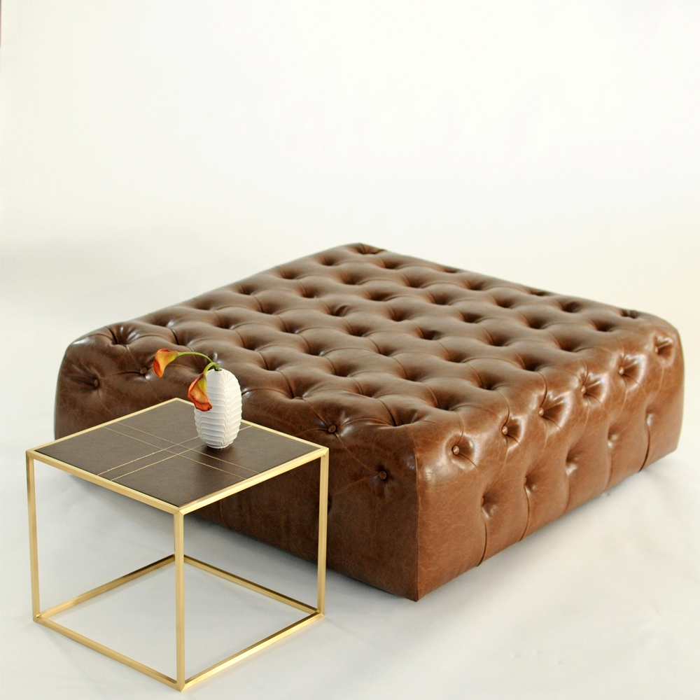 Additional image for tufted collection brown