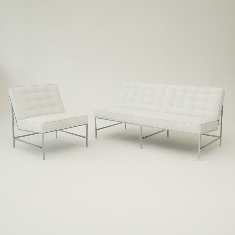 Additional image for aston sofa white