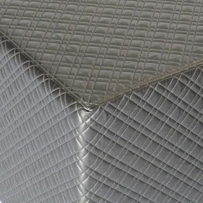 Additional image for oscar cube evo plaid gray