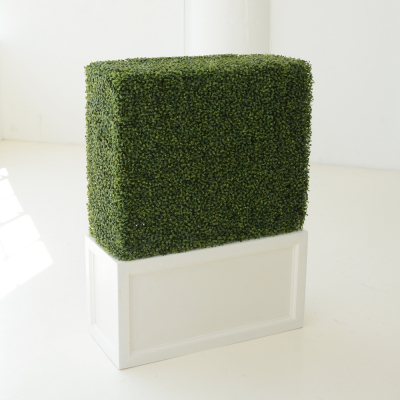 Additional image for faux hedge 30