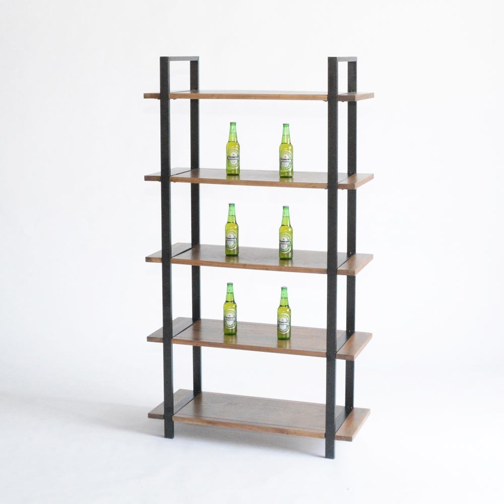 Additional image for loft display shelves