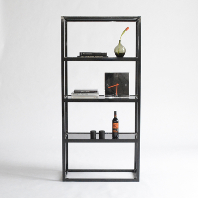 Additional image for midnight display shelves