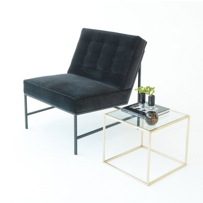 Additional image for aston chair black