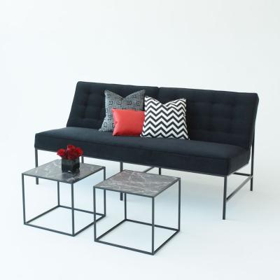 Additional image for aston sofa black