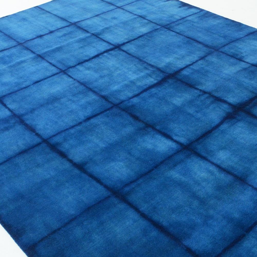 Additional image for ink well area rug