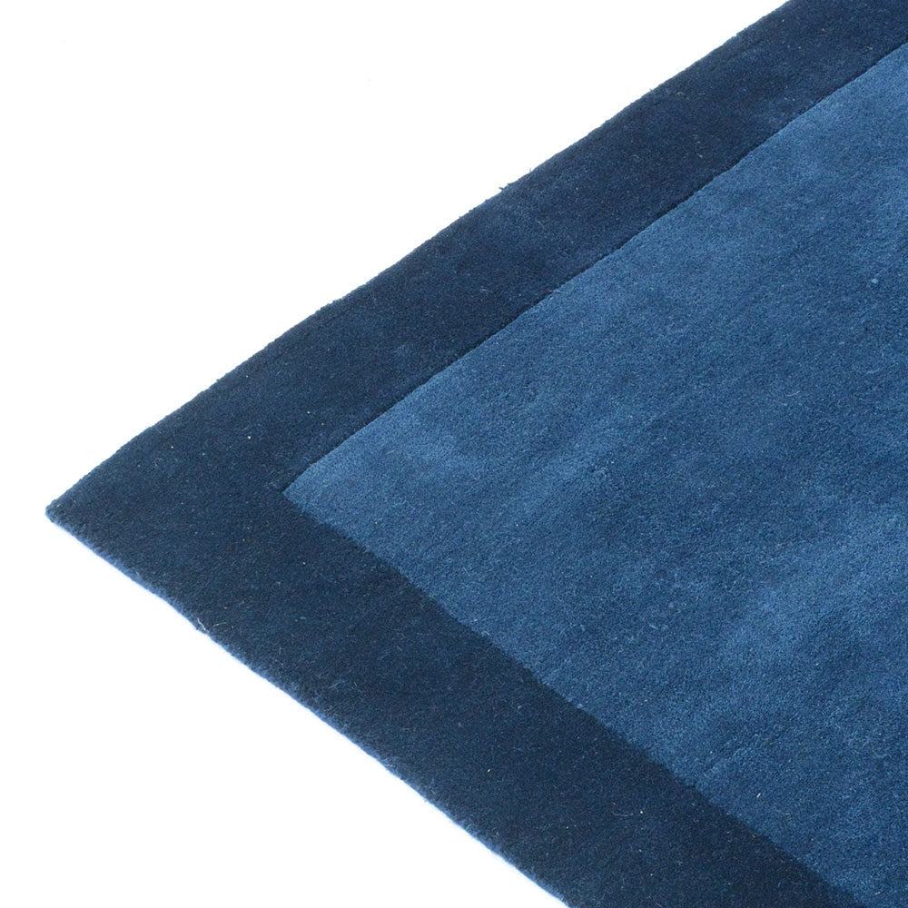 Additional image for border area rug
