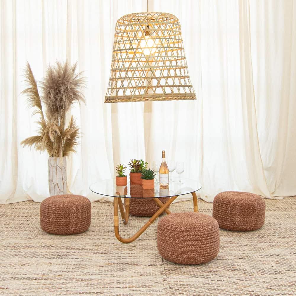 almond stool