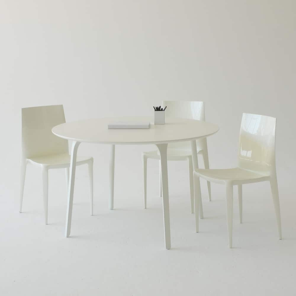 Additional image for milano tables white