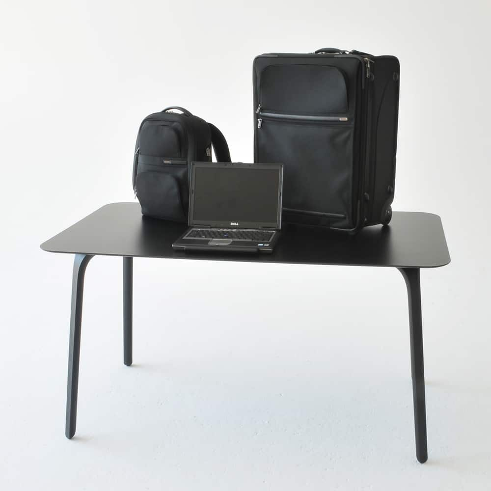 Additional image for milano tables black