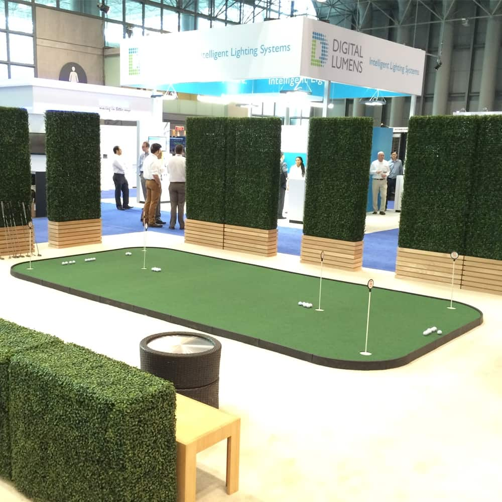 Additional image for putting green