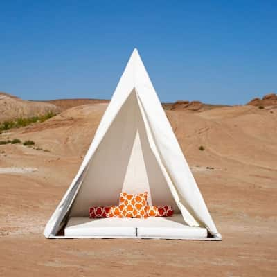 Additional image for chill teepee