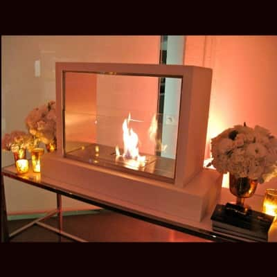 Additional image for fireplace white