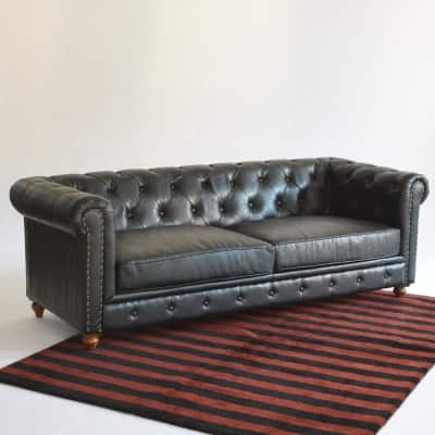 Additional image for gordon sofa black