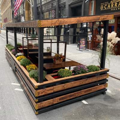 Additional image for carragher's pub & restaurant