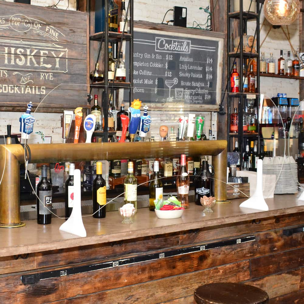 Additional image for gantry bar & kitchen